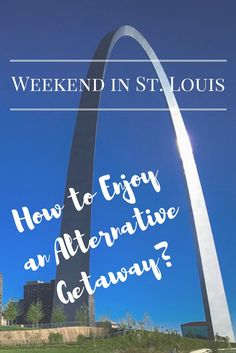 """If you enjoy visiting a city frequently, it's inevitable that you will eventually start looking for alternative things to do. Perhaps you have already experienced the mainstream tourist attractions and you are ready to head off the beaten path and explore some of the lesser-known reasons to visit the destination. This is exactly how we feel when we visit St Louis. During our recent weekend in St Louis, we decided to adopt a very different approach and enjoy what we would like to coin """"an…"""