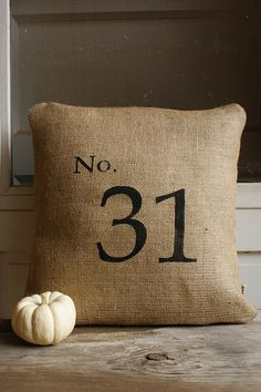 Another fun Halloween pillow from #myadobecottage