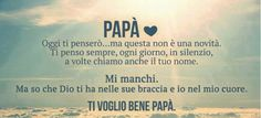 Miss You Dad, Mom And Dad, Special Quotes, Oscar Wilde, Good Thoughts, Powerful Words, Texts, Love You, Life