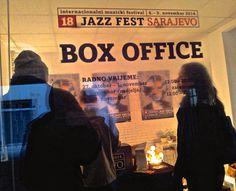 Box Office  2014