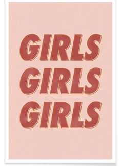 Girls Red als Poster von Galaxy Eyes Collage Mural, Bedroom Wall Collage, Photo Wall Collage, Picture Wall, Girl Posters, Room Posters, Poster Wall, Poster Prints, Poster Poster