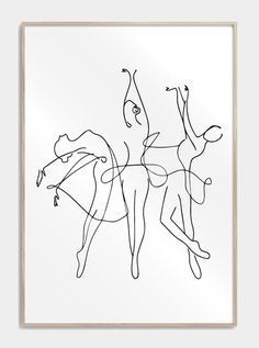 Dancing ballerinas in a row - A line drawing poster with 3 dancing . - Dancing ballerinas in a row – A line drawing poster with 3 dancing ballerinas. More ballerinas in - Art Abstrait Ligne, Art Sketches, Art Drawings, Dancing Drawings, Abstract Drawings, Dancing Sketch, Ballet Drawings, Simple Drawings, Pencil Drawings