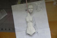 La Doll Clay