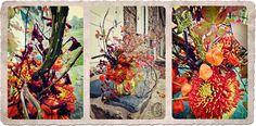 Fall-Lantern-Orange-Branch-Arrangement-Oleander-Bucks-County-PA-Wedding-Event-Florist