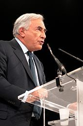 Dominique Strauss-Kahn — Wikipédia
