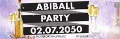 Erstelle deinen eigenen coolen Party Banner #partybanner #werbebanner #abiparty #aftershowparty #feierlaune #selbsterstellen