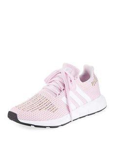 a53e9908483a5 Adidas Swift Run Trainer Sneaker. Most Comfortable ShoesPinkWorkout Attire Designer ...