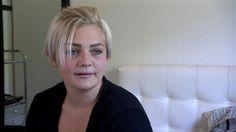ELEVFRAVÆR. VIDEO Dina blev væk fra skolen i fire måneder Dina Jørgensen gik stort set ikke i skole i 7. og 8. klasse. I en periode på fire måneder blev hun helt væk. D. 11/6 2014