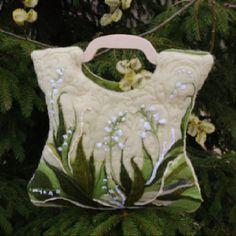 Beautiful hand made bag