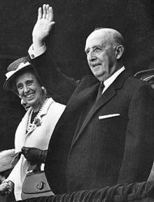Francisco Franco (1892-1975) and Carmen Polo.、 /1968/ was a Spanish general and the Caudillo of Spain from 1939 until his death in 1975. Coming from a military family background, he became the youngest general in Spain and one of the youngest generals in Europe in the 1920s.
