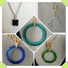An assortment of necklaces available  Instagram Photo Feed on the Web - Gramfeed | splurgesboutique (Splurges Boutique)