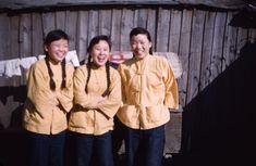The Too Far East Club, Seoul, Korea 1950s My Wife Is, Us Army, South Korea, Seoul, Night Out, Rain Jacket, Windbreaker, Sisters, Korean