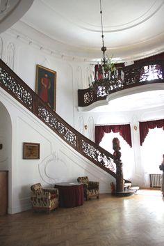   Pałac Długoszów w Siarach   Flickr - Photo Sharing!