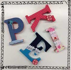 Alphabet Beads, Letter Beads, Diys, Jewelry Making, Lettering, Art, Art Background, Bricolage, Kunst