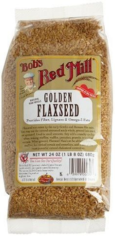Bob's Red Mill Golden Flaxseed, Bags (Pack of Waffle Recipes, Diet Recipes, Healthy Recipes, Bobs Red Mill, Wheat Germ, Bob S, Flaxseed, Diet Foods, Random Things