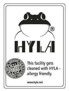 Hyla System przyjazny dla alergika