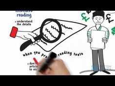 IELTS Reading: Improve your English and prepare for IELTS Reading - YouTube