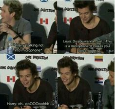 Harry, why are you soooo extremely adorable?!