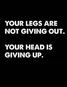 As a coach need to remember this ;)