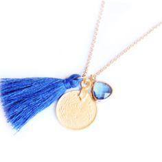 colliers fantaisie de créateur #colliers #bijoux #cadeauxfemme  Des bijoux fantaisie de créateur tendance 2016