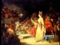 Documental La Verdadera Historia De La Inquisición Española