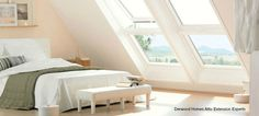 Bridgend Attic Conversion Experts