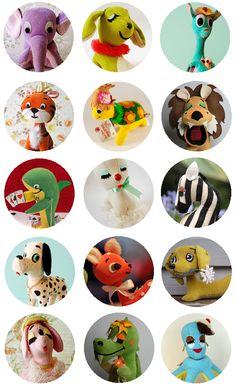 dakin dream pets - Google Search