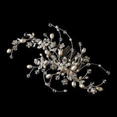 Elegance By Carbonneau Pearl