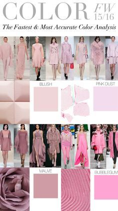 FW 15/16 Fashion trends - Google Search
