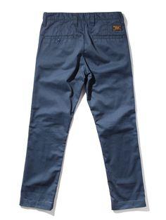 WTAPS Khaki Tight Trousers