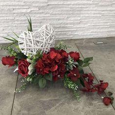 Funeral Flower Arrangements, Modern Flower Arrangements, Artificial Flower Arrangements, Funeral Flowers, Artificial Flowers, Balloon Decorations, Flower Decorations, Funeral Sprays, Funeral Memorial