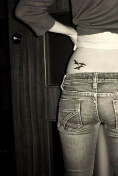 Learn more about ** one hundred Decrease Again Tattoo Designs for Ladies: 2015