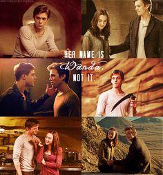"""Her name is Wanda. Not it"" -Ian"