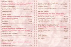 The Harlington Tandoori - A Passion for Tandoori Cuisine. Near our hotel, need reservations.