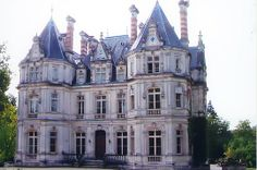 Château Saint-Martial - Charente-Maritime, Poitou-Charentes