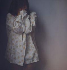 Bad dreams by Taychimono