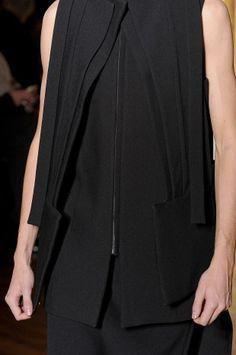 Rad Hourani Unisex Haute Couture SS2014