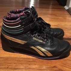 9df71f9be 32 Best Reebok freestyle images
