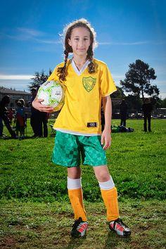 soccer individual