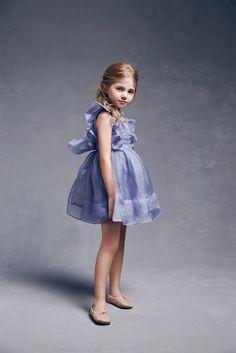 100% Silk Mae Dress by NellyStella Love – The Girls @ Los Altos