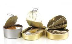 Dùng thực phẩm đóng hộp: Tiềm ẩn nhiều rủi ro không nhỏ