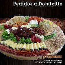 Resultado de imagen para tablas de quesos