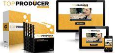 Top Producer Formula Playbook #affiliateprogram #marketingtips #onlinebusiness #travelconsultant #travejobs