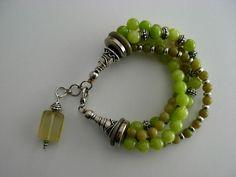 Donna Perry Bracelet 2013