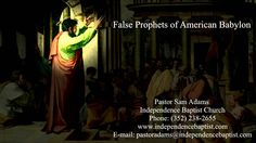 False Prophets of American Babylon