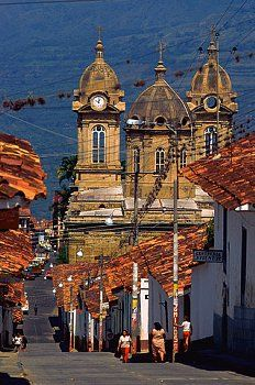 Socorro Church,  Santander  Colombia Spain And Portugal, Portugal Travel, Spain Travel, Santander Spain, Take Me To Church, Basque Country, Future Travel, Bilbao, Beautiful Buildings