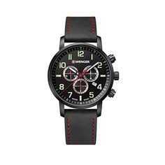 WENGER Unisex Watch 01.1543.104--134.82