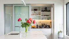 Cliff Edge on ArchiPro Tile Warehouse, Cliff Edge, Bathroom Medicine Cabinet, Kitchen Design, Interiors, The Originals, Modern, Inspiration, Home