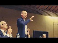 """Bertrand Piccard à """"The new social Paradigm"""" ONU Genève Concert, News, Sustainable Development, Concerts"""