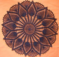 Large Doilies Awesome Gothic Lace Doily Pattern by Elizabeth Ann White Of Large Doilies Best Of Lace Doily White Doily Elegant Crochet Doily Tea Time Harvest Moon, Lace Doilies, Crochet Doilies, Crochet Tablecloth, Cotton Crochet, Thread Crochet, Free Crochet Doily Patterns, Fabric Stiffener, Pineapple Crochet